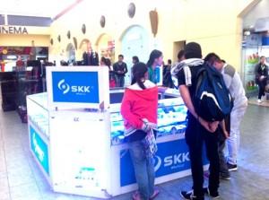 SKK shop