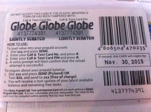 Globe load2