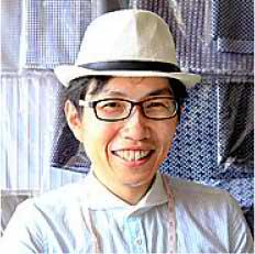 浅野佑介さん Sui-Joh代表